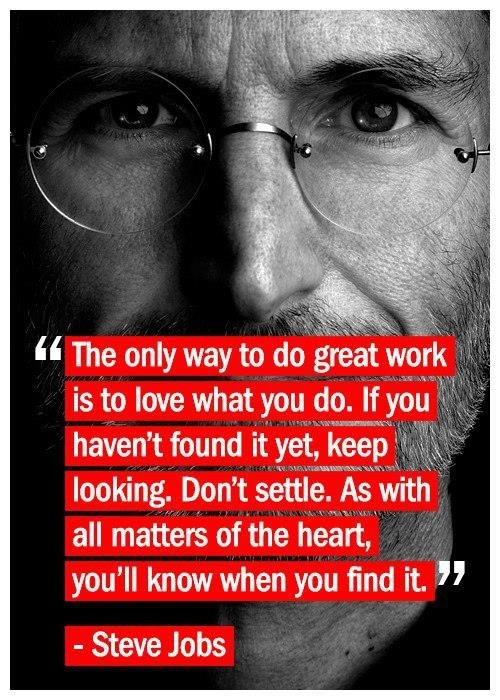 Extreme Steve Jobs Quotes