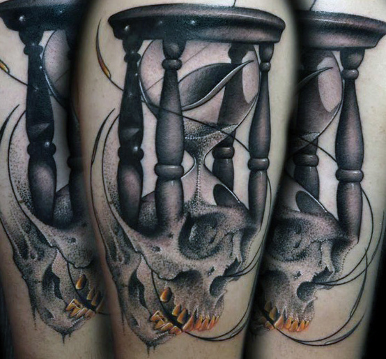 Fabulous Abstract Tattoos