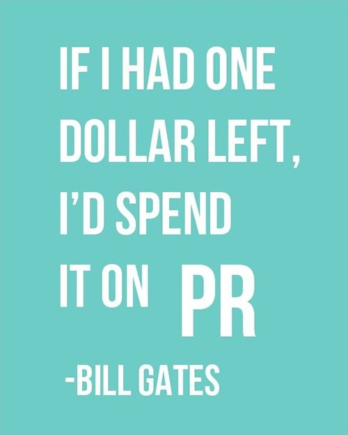 Fabulous Bill Gates Quotation