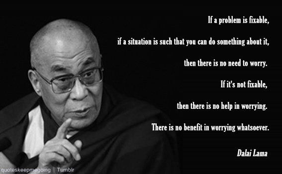 Fabulous Dalai Lama Quotations