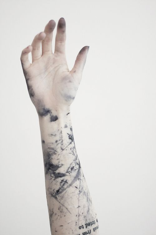 Fabulous Forearm Tattoos Ideas
