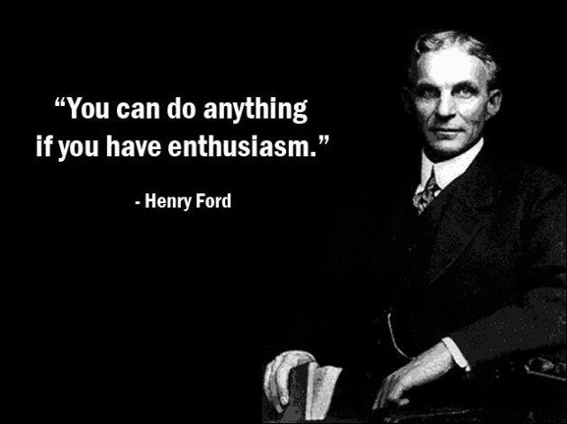 Fabulous Henry Ford Quotations