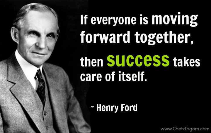Fabulous Henry Ford Quotes