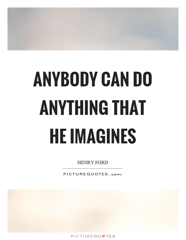 Fabulous Henry Ford Sayings