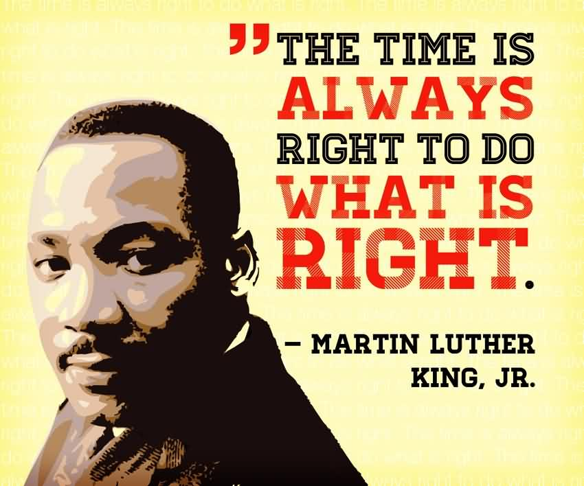 Fabulous Martin Luther King Jr Quotations