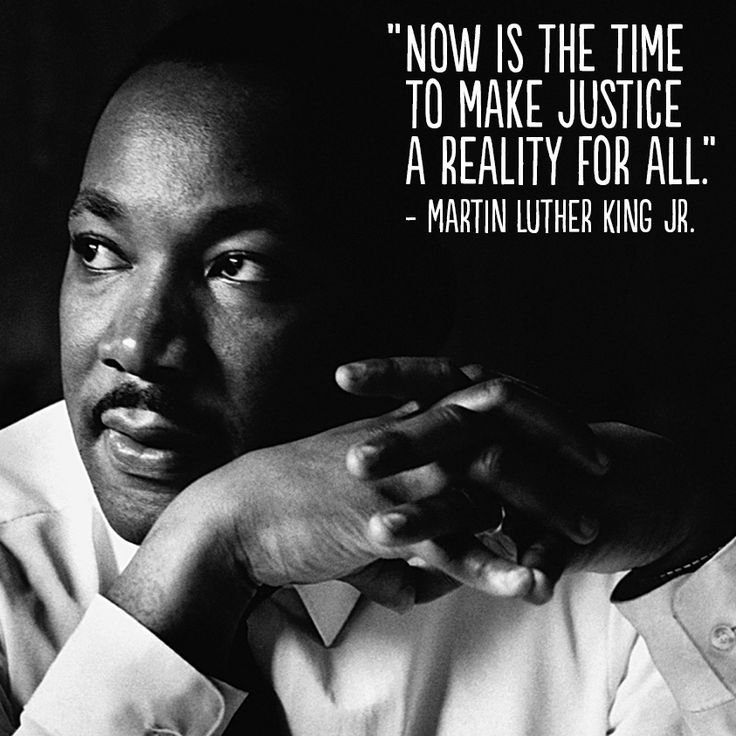 Fabulous Martin Luther King Jr Quotes