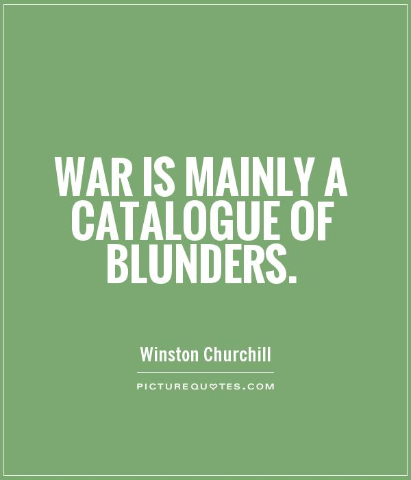 Fabulous Winston Churchill Quotations and Sayings