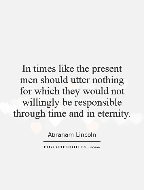 Fantastic Abraham Lincoln Quotations and Quotes