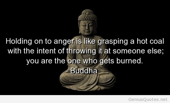 Fantastic Anger Quotations