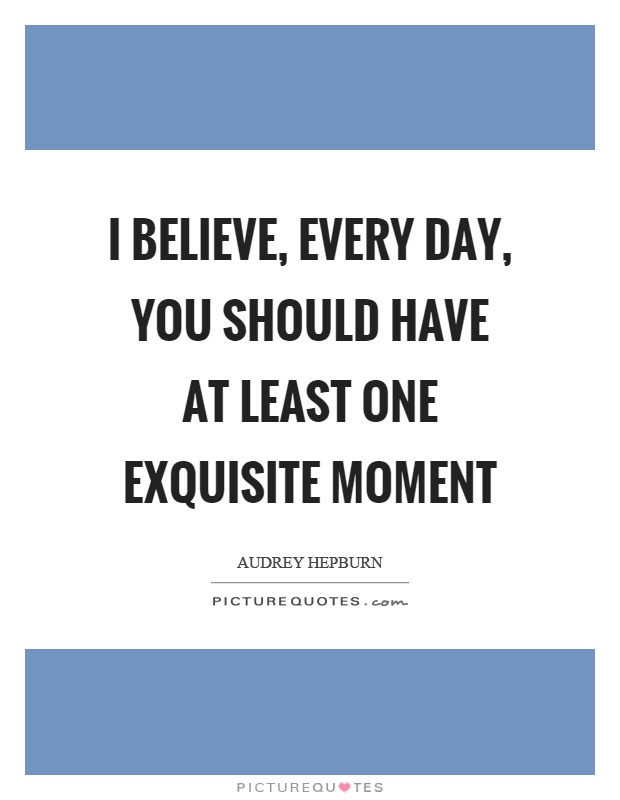 Fantastic Audrey Hepburn Sayings