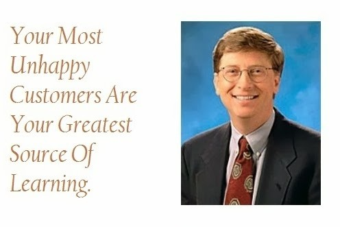 Fantastic Bill Gates Quotation