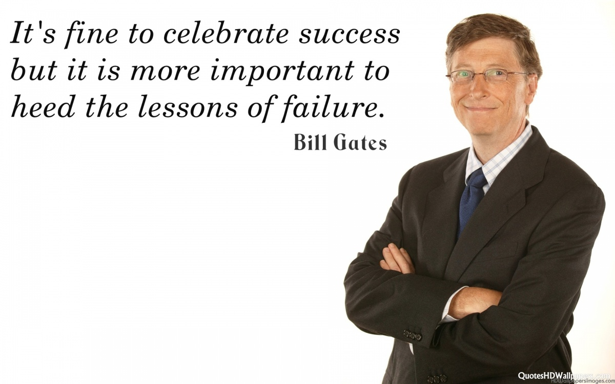 Fantastic Bill Gates Quotes
