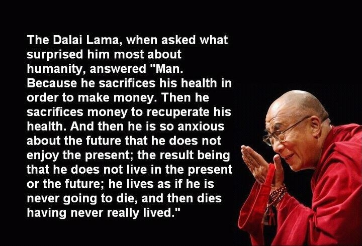Fantastic Dalai Lama Quotes