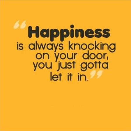 Fantastic Happiness Quotations and Sayings