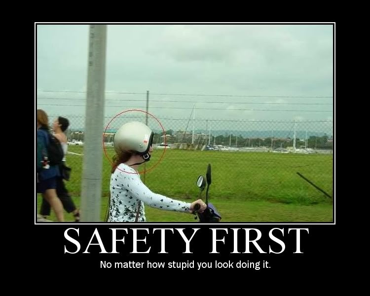 Fantastic Safety Quotes