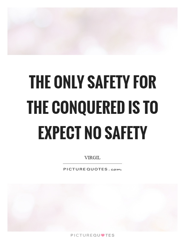 Fantastic Safety Sayings