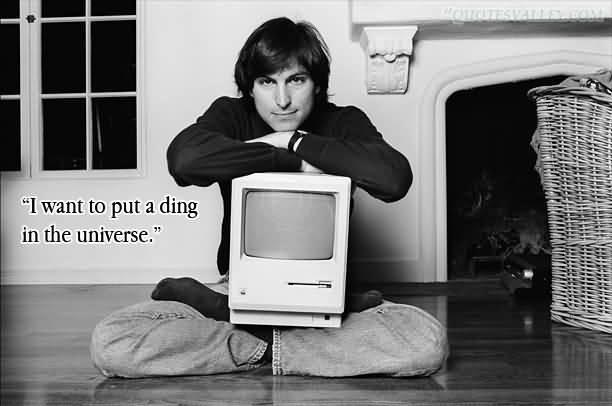 Fantastic Steve Jobs Quotations and Sayings