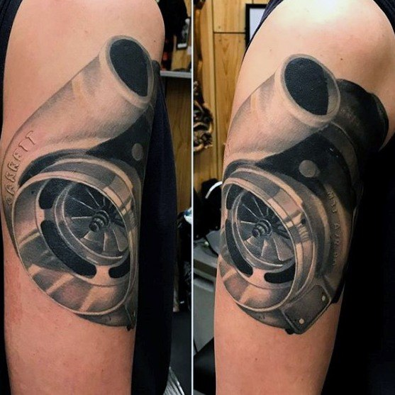 Good Cover Up Tattoo
