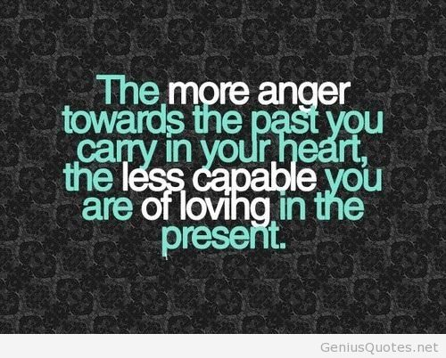 Incredible Anger Sayings