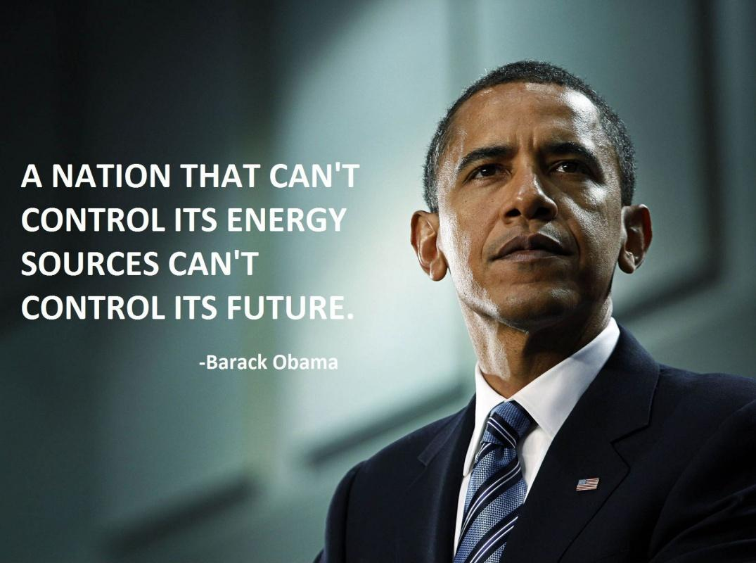 Incredible Barack Obama Quotes