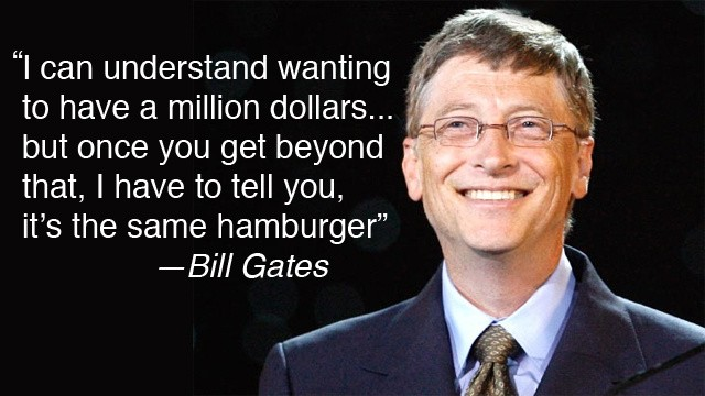 Incredible Bill Gates Quotations