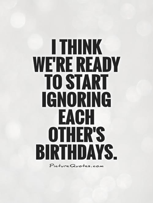 Incredible Birthday Quotations and Sayings