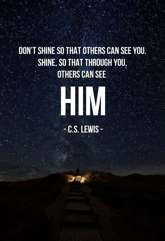 Incredible C.S. Lewis Quotations