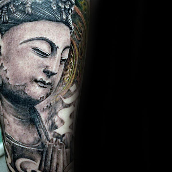 Incredible Chinese Tattoos Designs