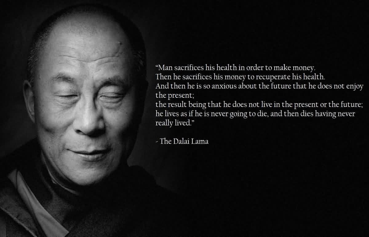 Incredible Dalai Lama Quotes