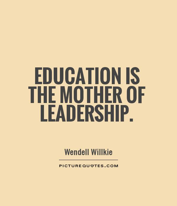 Incredible Education Quotations and Quotes