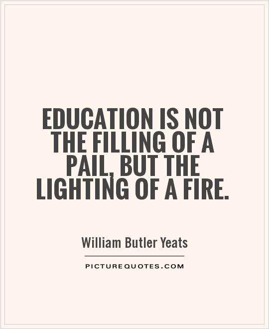 Incredible Education Quotations