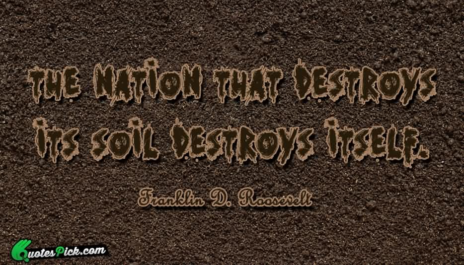 Incredible Franklin D Roosevelt Quotes