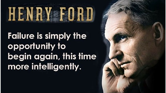 Incredible Henry Ford Quotations