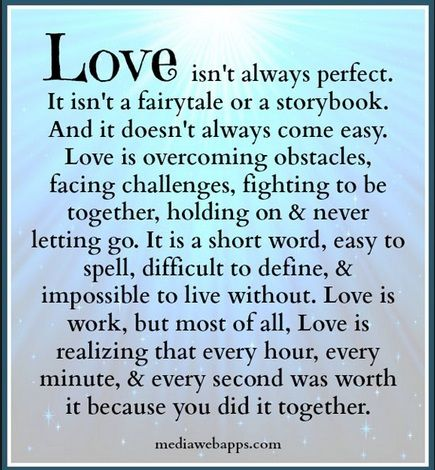 Incredible Love Sayings