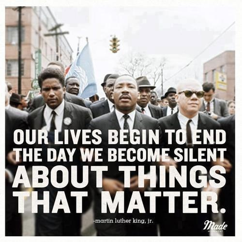 Incredible Martin Luther King Jr Quotations
