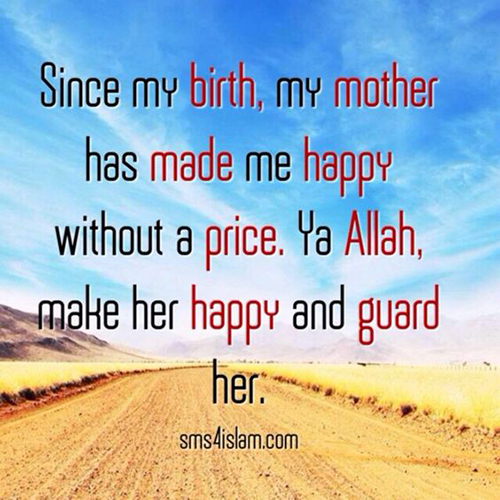 Incredible Mother Quotes