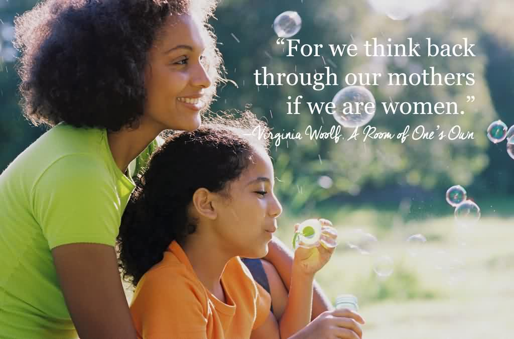 Incredible Mothers Day Quotations