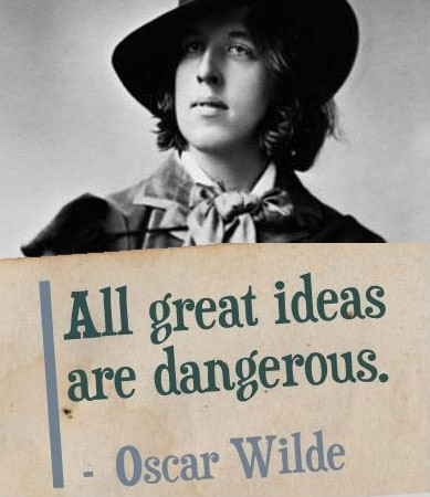 Incredible Oscar Wilde Quotations