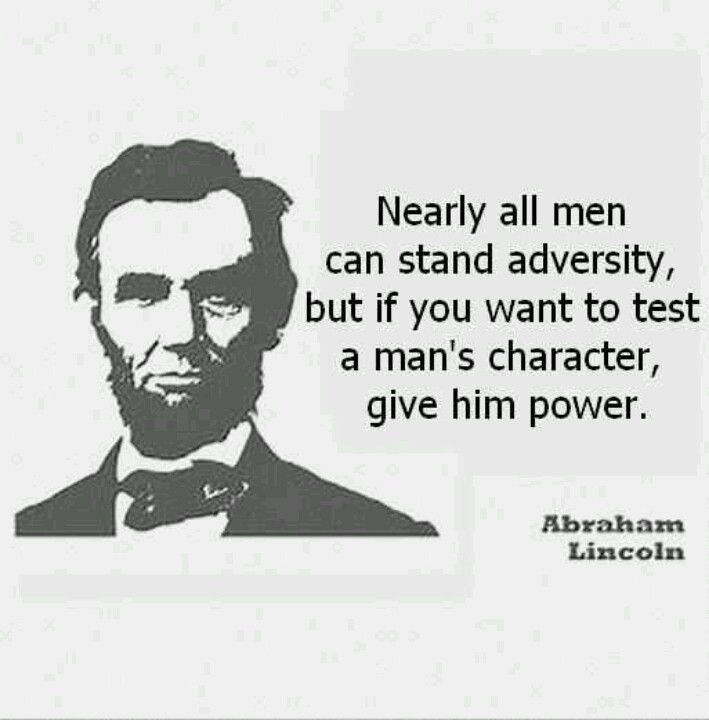 Latest Abraham Lincoln Quotes