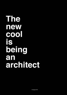 Latest Architecture Quotations