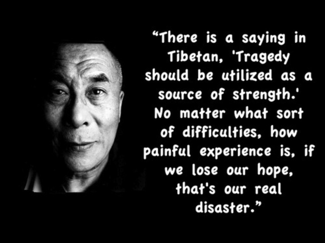 Latest Dalai Lama Quotes