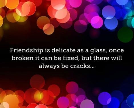 Latest Friendship Quotations
