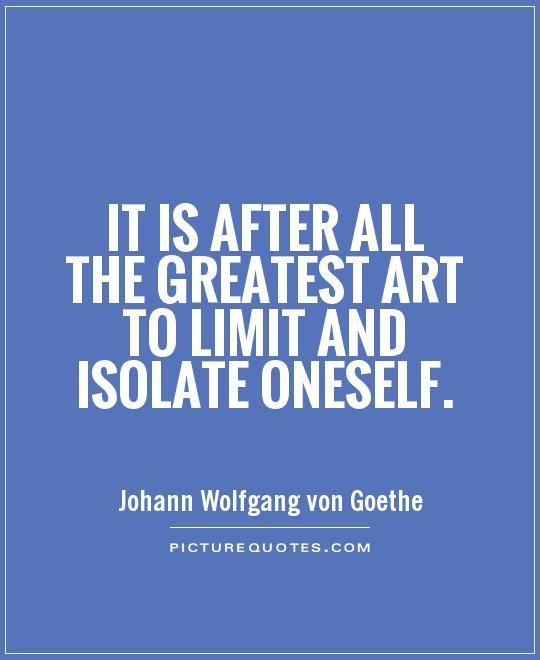 Latest Johann Wolfgang Von Goethe Sayings