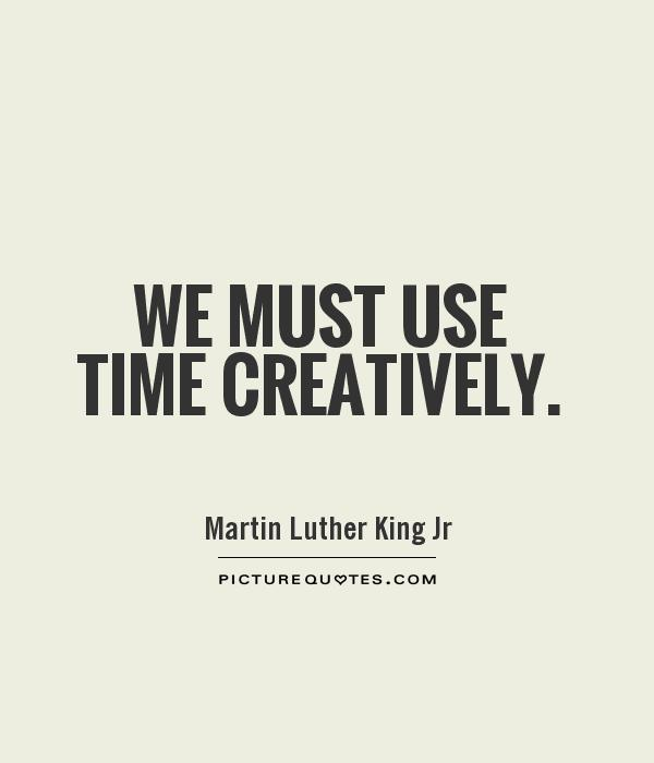 Latest Martin Luther King Jr Quotations and Sayings