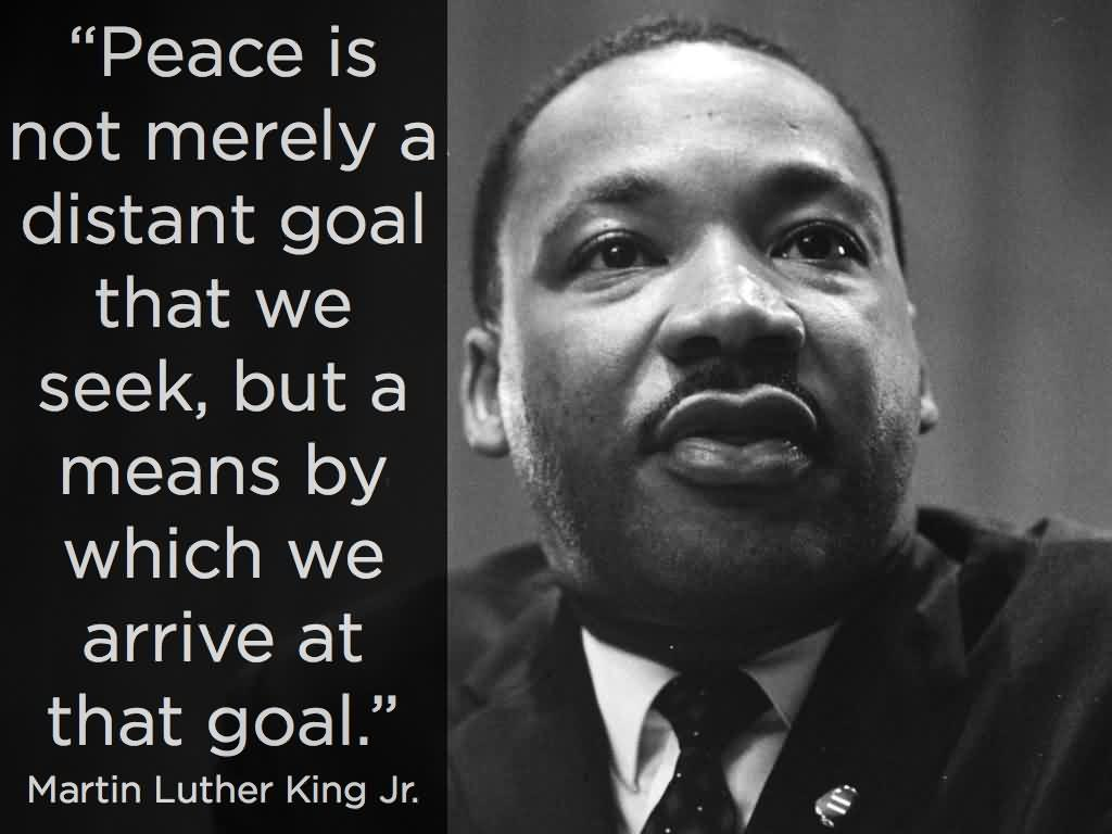 Latest Martin Luther King Jr Quotations