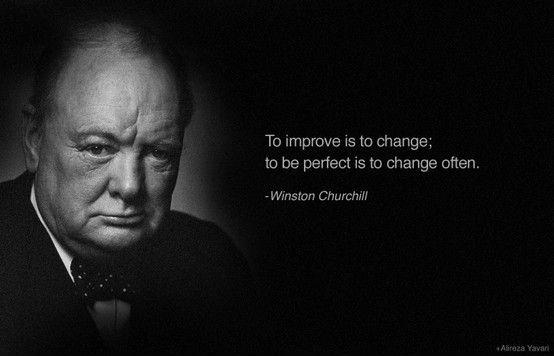 Latest Winston Churchill Quotations and Sayings
