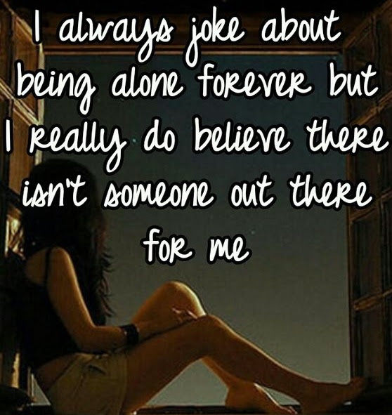 Marvelous Alone Quotes