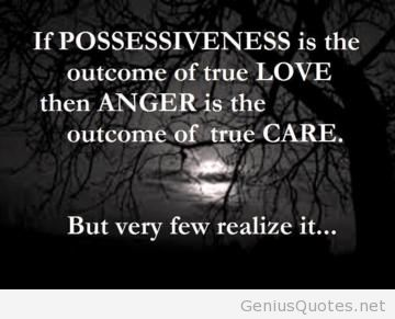 Marvelous Anger Quotation