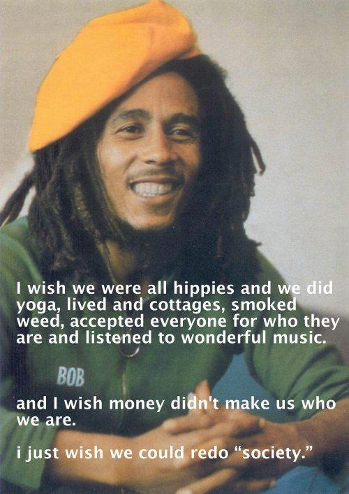 Marvelous Bob Marley Quotes