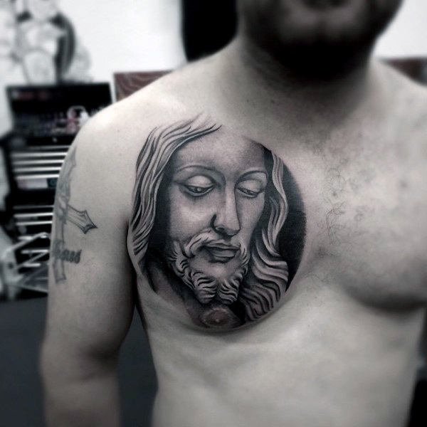 Marvelous Christian Tattoo Designs